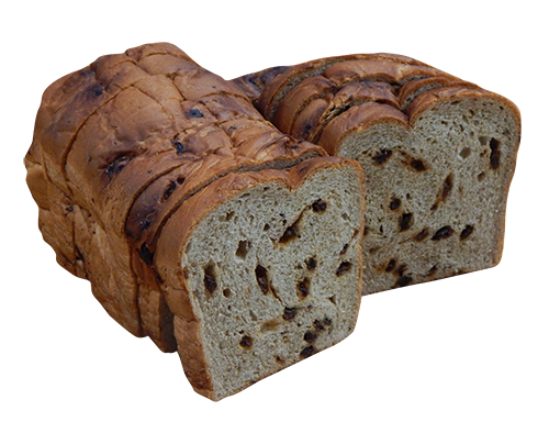 Cinnamon Raisin Web