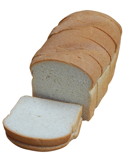 English Muffin Bread Web