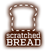Scratched Bread